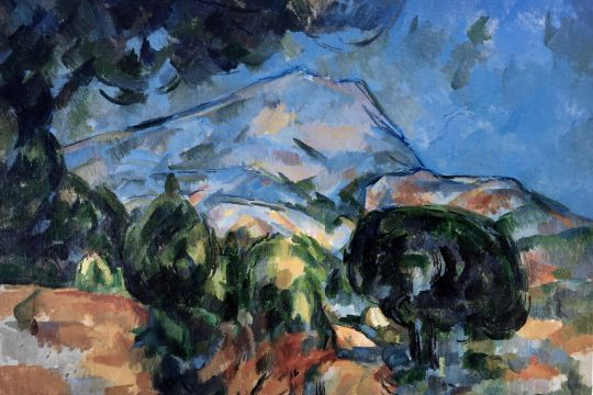Tour to the Mount Sainte-Victoire in the footsteps of Cézanne and Picasso