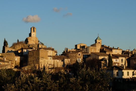 Low season private tours in Provence