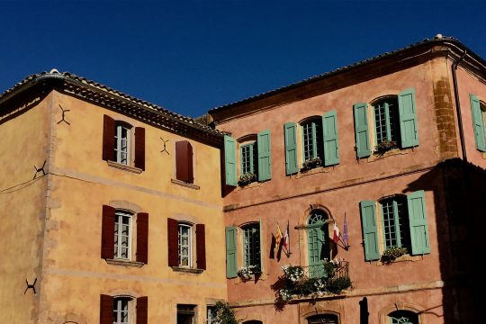 Interested in a private tour in Provence